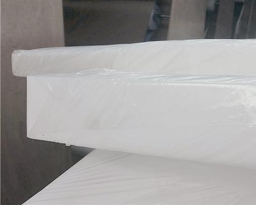 4 Inch Longer Lasting Foam Mattresses