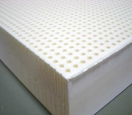 Natural Latex Rubber Mattresses